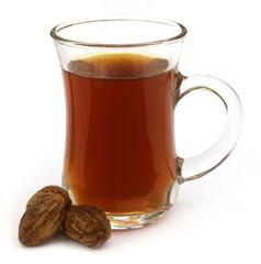 Ayrvedic Tea of Medicinal Haritaki fruits