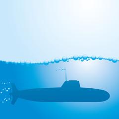 Submarine.