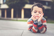 niño aburrido - 79091899