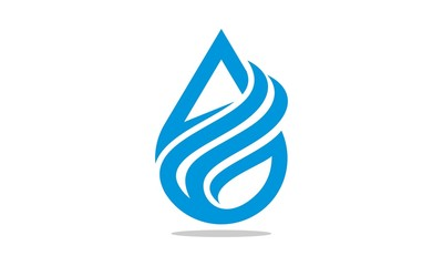 Water Logo 10
