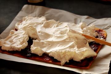 Fare la torta artigianale