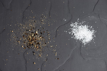 Spice Salt and Pepper