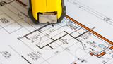 plan construction mesures