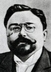 Isaac Albéniz, Spanish pianist and composer