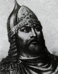 Alexander Nevsky, Prince of Novgorod, Grand Prince of Kiev