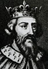 Alfred the Great, King of Wessex