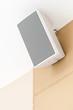 White loudspeaker - 79098890