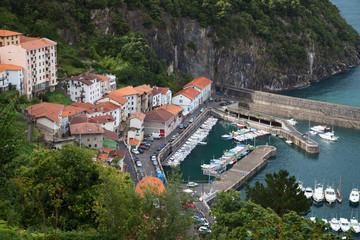 Village of Elantxobe