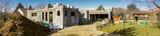Fototapety maison en construction