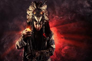 raven fantasy