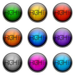 Button Color RIGHT