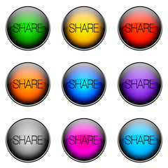 Button Color SHARE