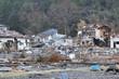 東日本大震災津波被害 - 79108610