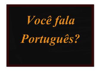 Do you speak Portuguese?