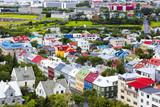Reykjavik, Iceland - 79124203