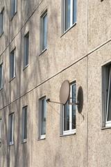 Fassade in Magdeburg