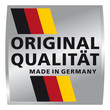 Original Qualität - Made in Germany
