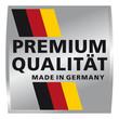 Premium-Qualität - Made in Germany