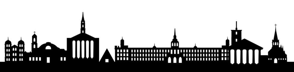 Skyline Karlsruhe