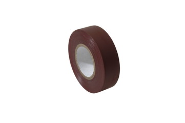 Brown insulation tape