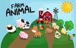 farm animal - 79148838