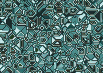 futuristic abstract backgrounds digital smooth texture