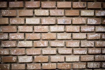 Obscured bricks