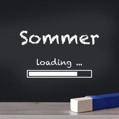 sommer loading