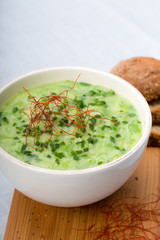Porree Suppe