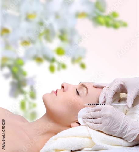 poster of Mesotherapy