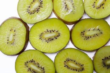 Delicious kiwi