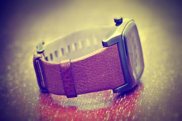 Man wristwatch