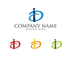 DI ID Letter Logotype 1