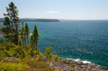 Great Lake Superior