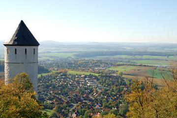 Plesse in Niedersachsen