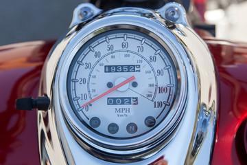 speedometer motorcycle bike