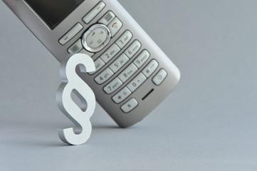 Telekommunikationsrecht, Rechtsgebiet, TK-Recht, Telefon