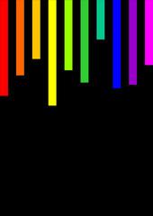 vertical parallel lines