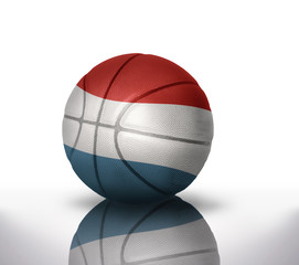 luxembourg basketball