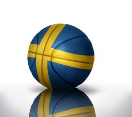 swedish basketball