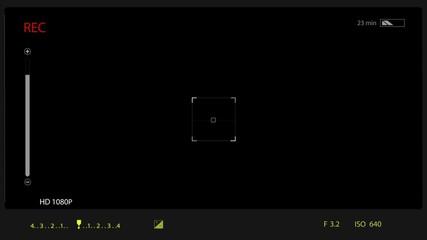Camera Viewfinder v.2