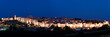 view of historic city of Avila, Castilla y Leon, Spain - 79190045