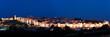 view of historic city of Avila, Castilla y Leon, Spain - 79190045