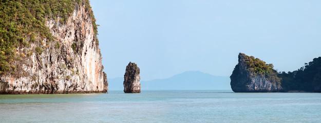 Islands of Andaman Sea. Thailand