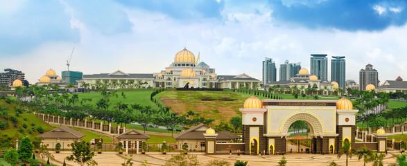 Istana Negara Royal Palace (Istana Negara), Kuala Lumpur, Malays