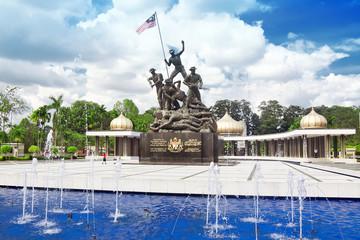 Malaysia National Monumen