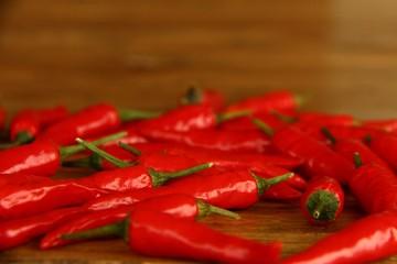 scharfe chilis V
