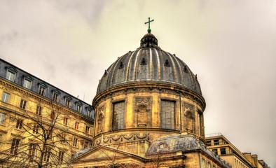Polish Church of Notre-Dame-de-l'Assomption of Paris - France