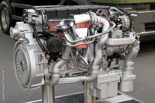 Truck engine - 79201240