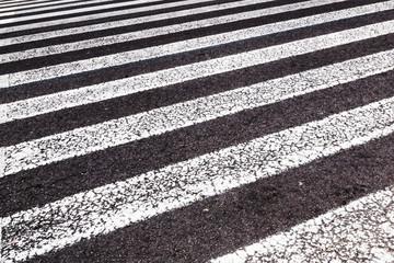 Zebrastreifen